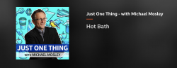 BBC Just One Thing
