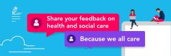 Healthwatch Stoke health and social care survey