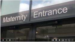 maternity services survey video