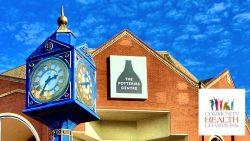 The Potteries Centre Hanley