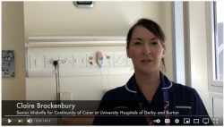 midwifery services